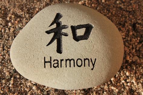 Armonía Lámina