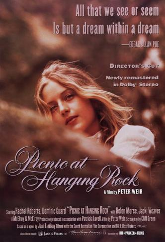 Picnic at Hanging Rock Masterprint