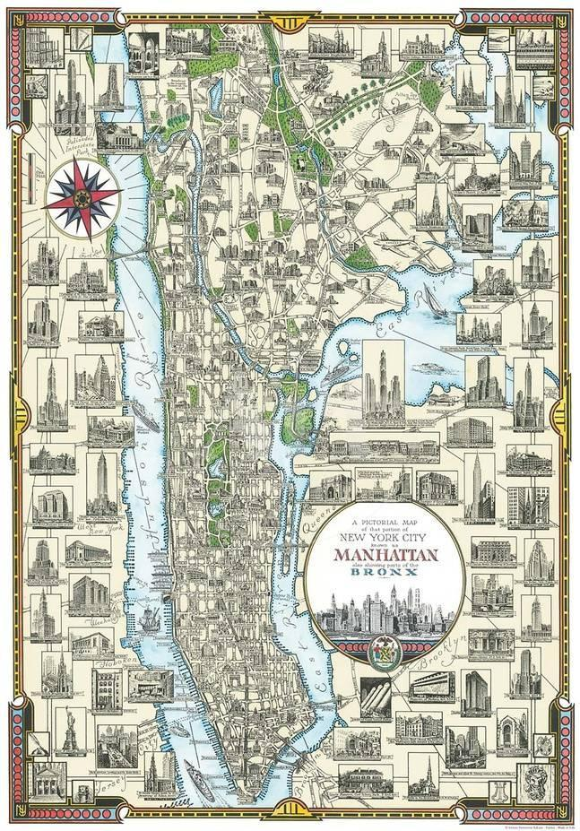 Pictorial Map Of Manhattan, New York on map of manhattan, bronx map manhattan, hudson yards new york manhattan, penn station manhattan, midtown manhattan, metro subway map manhattan, harlem map manhattan, new york uptown manhattan, long island map manhattan, street map manhattan, nyc mta subway map manhattan, new york weather manhattan, new york manhattan skyline, new york subway routes, united states map manhattan, new york hotels manhattan, new york subway lines manhattan, brooklyn bridge manhattan, 1940's new york city manhattan, new york lower east side manhattan,