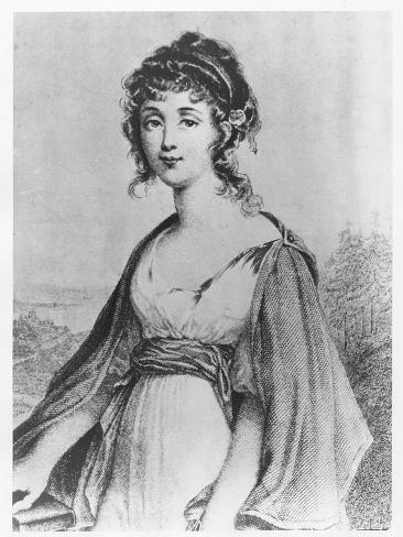 Juliana Von Vietinghoff Stampa giclée