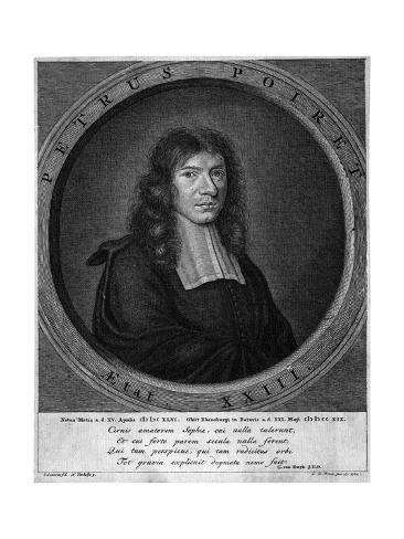 Pierre Poiret Giclee Print