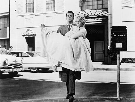 Pillow Talk, 1959 Impressão fotográfica