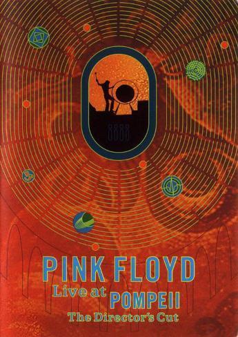Pink Floyd: Live at Pompeii Stampa master