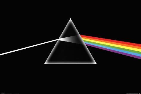 Pink Floyd Póster