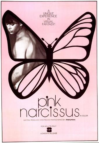 Pink Narcissus Masterprint