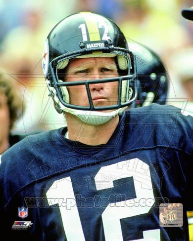 Pittsburgh Steelers - Terry Bradshaw Photo Photo