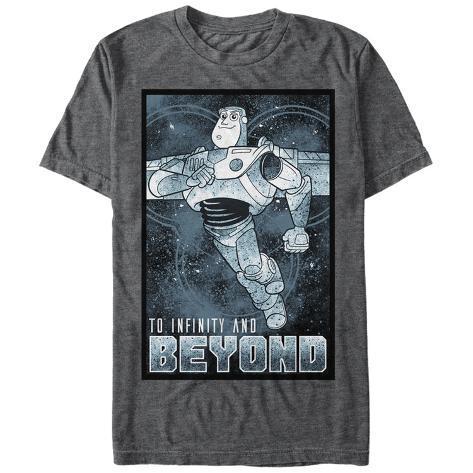 Pixar: Toy Story- Infinity Buzz T-Shirt
