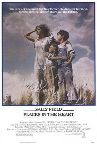 Places In The Heart ポスター