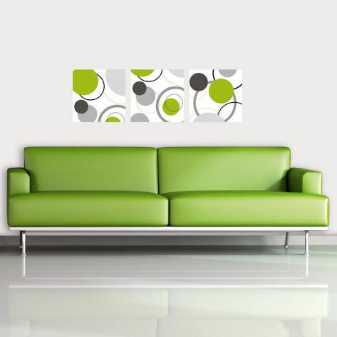 Points Wall Decal