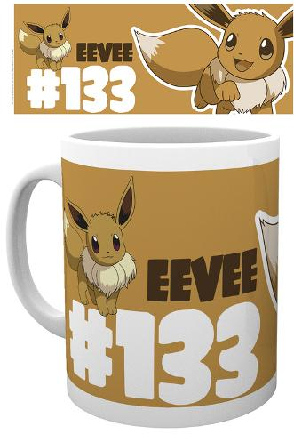 Pokemon - Eevee 133 Mug Mug