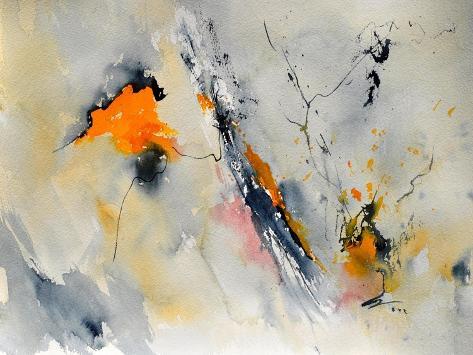 Abstract 416032 Art Print