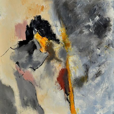 Abstract 8841602 Art Print