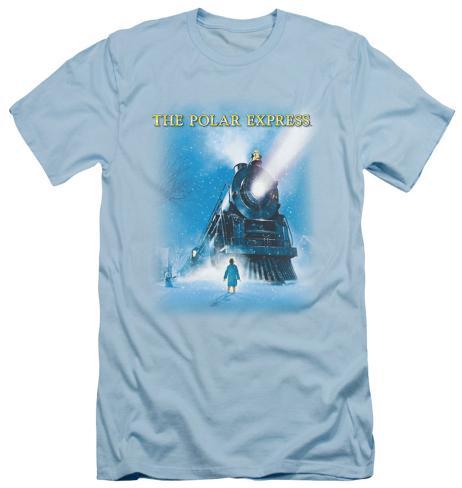 Polar Express - Big Train (slim fit) T-Shirt