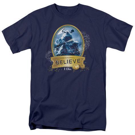 Polar Express - True Believer T-Shirt