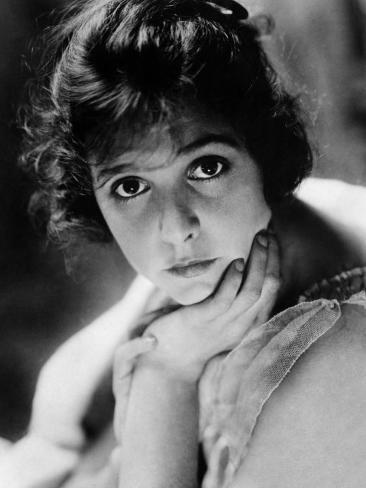 Poppy, Norma Talmadge, 1917 Photo