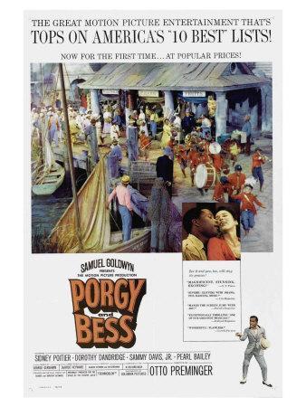 Figur In Porgy And Bess Kreuzworträtsel