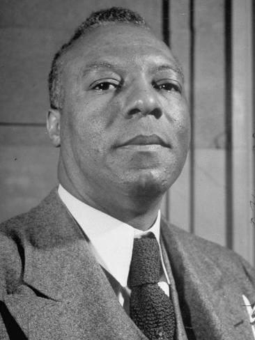 a philip randolph A philip randolph labor and civil rights leaders in the 1940s who led the brotherhood of sleeping car porters he demanded that fdr create a fair employment commission to investigate job discrimination in war industries.