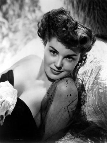 Portrait of Esther Williams Photo