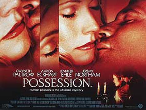 Possession Originalposter