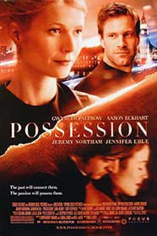 Possession Original Poster