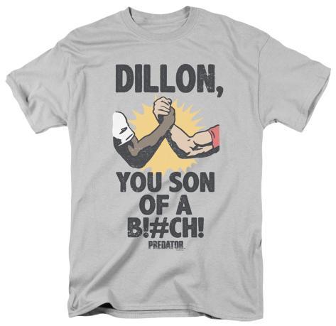 Predator - Dillon T-Shirt