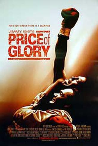 Price Of Glory Original Poster