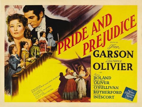 Pride and Prejudice, 1940 Photo
