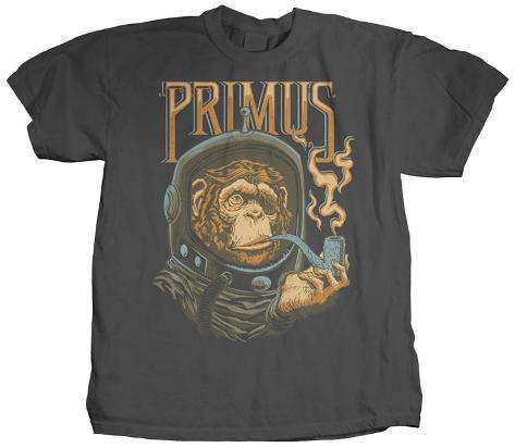Primus - Astro Monkey T-Shirt