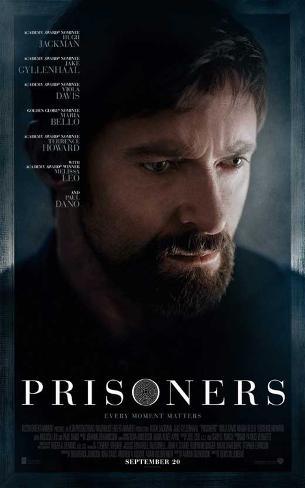 Prisioneiros Impressão original