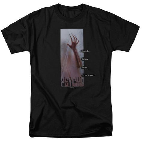 Psycho - Relax T-Shirt
