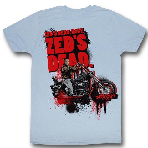 Pulp Fiction - Ride (Tarantino XX) T-Shirt
