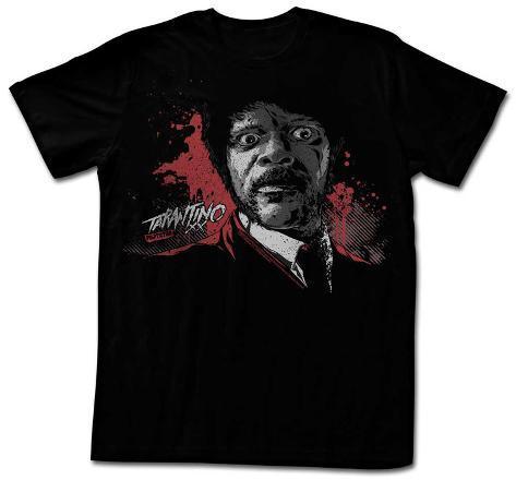 Pulp Fiction - Vengeance (Tarantino XX) T-Shirt