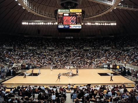 Purdue University - Mackey Arena Photo