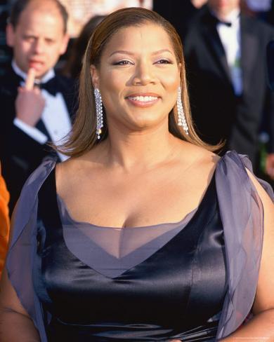 Queen Latifah Photo