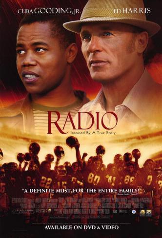 Radio Masterprint