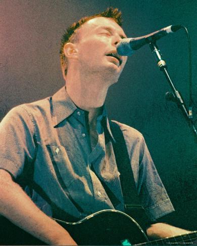 Radiohead Fotografía