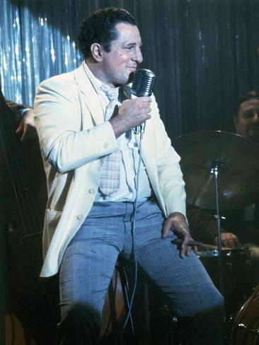 Raging Bull 1980 Directed by Martin Scorsese Robert De Niro Photo