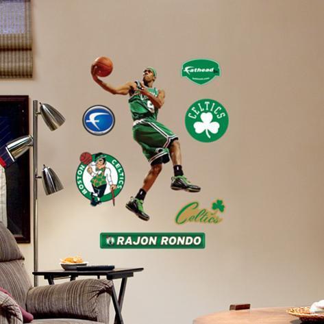 Rajon Rondo Fathead Junior Wall Decal