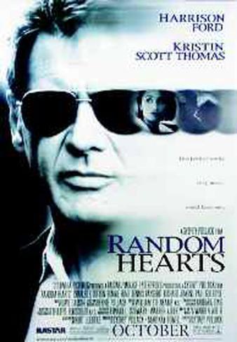 Random Hearts Original Poster
