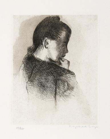 Portrait of a Girl Edición limitada