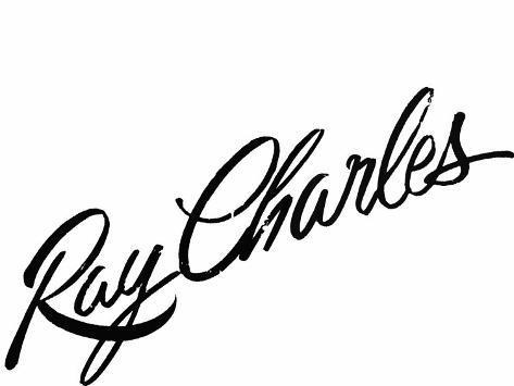 Ray Charles Photo