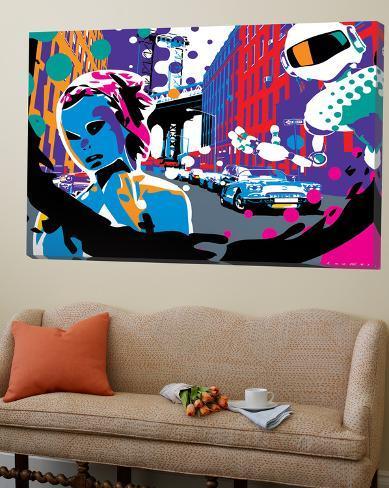 Brooklyn Loft Art