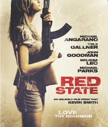Red State Masterprint