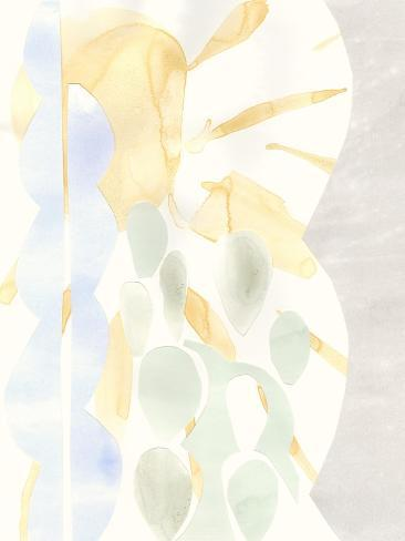 Painted Desert II Art Print