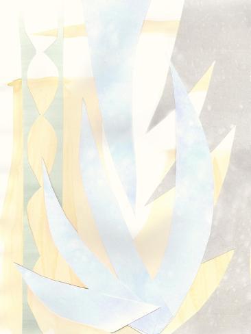 Painted Desert III Art Print