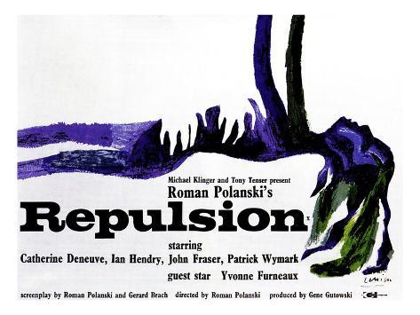 Repulsion, 1965 Photo