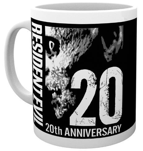 Resident Evil - Anniversary Mug Mug