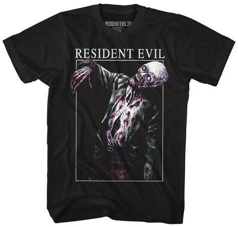 Resident Evil- Stalking Undead Camiseta