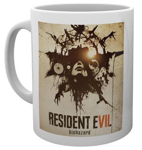 Resident Evil - Talisman Mug Mug