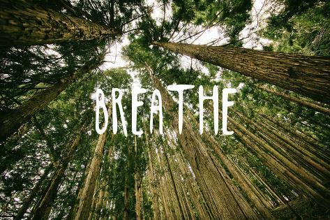 Respirare Poster